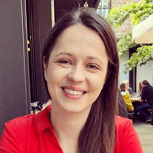 Marcelina Przezdziek - neurologopeda, trener glosu, pedagog specjalny