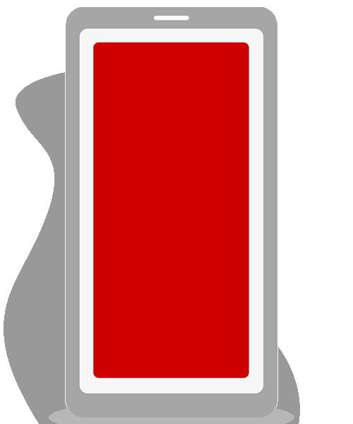 Halfpage mobile