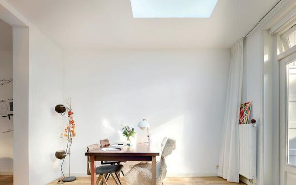 Funkcjonalne i wygodne okna do stropodachów