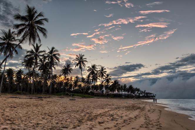 ESKA Odwołuje Zimę 2020: pogoda na rajskiej Dominikanie będzie nas rozpieszczać?