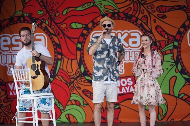 Roksana Węgiel dała show na Dominikanie! Relacja wideo z koncertu!