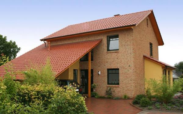 Bornholm, Piemont i MONZAplus – tradycyjne pokrycie dachu