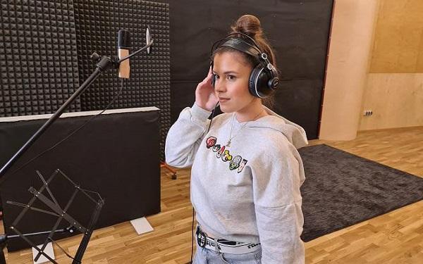 Zosia Sydor - w małym ciele, wielki głos! Rita Ora będzie pod wrażeniem!