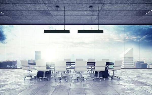 Rola oświetlenia w tworzeniu przyjaznego środowiska pracy. Zasady doboru oświetlenia biurowego