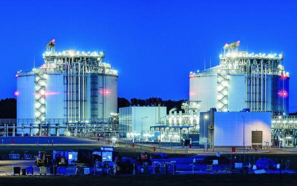 Zastosowanie skroplonego gazu ziemnego LNG