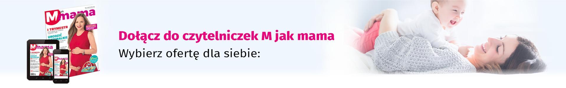 M jak Mama 9/19