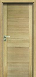 drzwi wewnętrzne<br><b>CALYPSO</b>,<br>kolor dąb naturalny zdjęcie